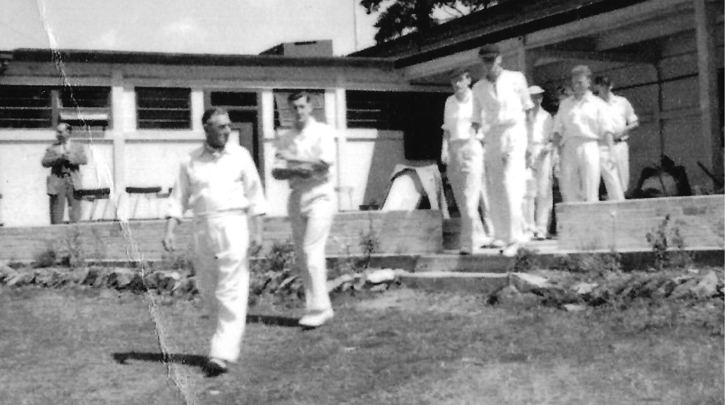 1952 tour